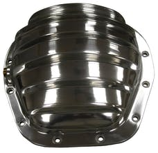 CSI Accessories 1384 Differential Cover
