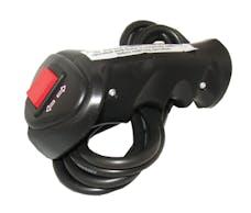 CSI Accessories W130 Winch Remote