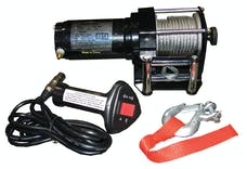 CSI Accessories W3500 Utility Winch