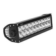 CSI Accessories W4834 10in. Low Profile Double Row Light Bar Spot