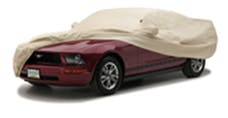 Covercraft C5535TK Custom Fit Car Cover