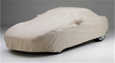 Covercraft C10039TS Covercraft Custom Fit Car Covers Dustop Taupe