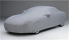 Covercraft C10039PY Covercraft Custom Fit Car Covers WeatherShield HP Yellow