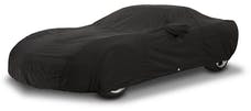 Covercraft C10037UB Custom Ultratect Car Cover - Black