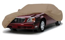 Covercraft C10039TT Custom Block-It 380 Car Cover - Taupe