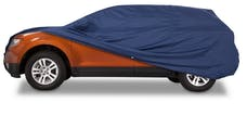 Covercraft C10037UL Custom Ultratect Car Cover - Blue