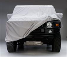 Covercraft C10001HG Custom Fit Car Cover