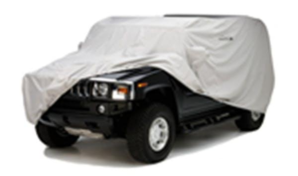 Covercraft C8183HG Custom Fit Car Cover