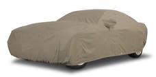 Covercraft C10039UT Custom Ultratect Car Cover - Tan