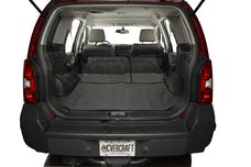 Covercraft PCL6120BK Custom Cargo Area Liner - Black
