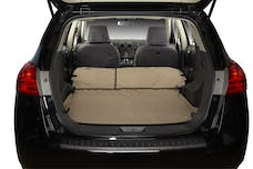 Covercraft PCL6120TP Custom Cargo Area Liner - Taupe
