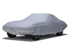 Covercraft C10037VS Custom ViewShield Car Cover - Clear