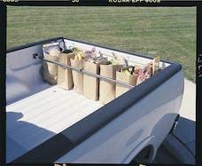 Covercraft 80451-00 Truck Stop Cargo Bar