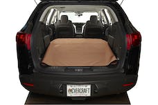 Covercraft PCL6120TN Custom Cargo Area Liner - Tan