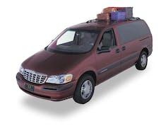 Covercraft 80121-01 Spidy Gear™ Luggage Webb
