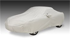 Covercraft C10038D4 Custom Sunbrella Car Cover - Gray