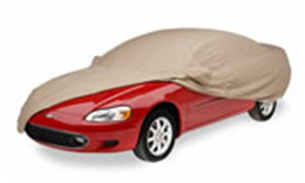 Covercraft C8183D6 Custom Fit Car Cover