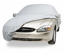 Covercraft C10037PD Custom Polycotton Car Cover - Gray