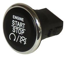 Crown Automotive 1FU931X9AC Ignition Switch