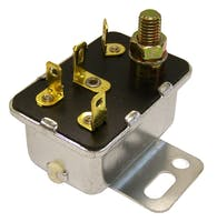 Crown Automotive 33003934 Jeep Cherokee Starter Relay