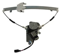 Crown Automotive 4589268AC Jeep Liberty Window Regulator