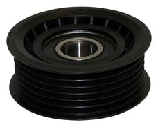 Crown Automotive 4593848AA Drive Belt Idler Pulley