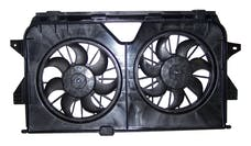 Crown Automotive 4677695AA Electric Cooling Fan