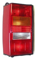 Crown Automotive 4720498 Jeep Cherokee Tail Light Assembly