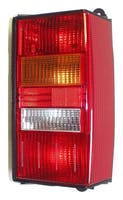 Crown Automotive 4720499 Jeep Cherokee Tail Light Assembly