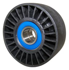 Crown Automotive 4762416P Drive Belt Tensioner Pulley