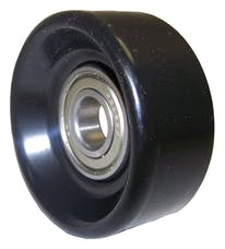 Crown Automotive 4792581AA Drive Belt Idler Pulley
