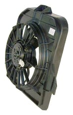 Crown Automotive 4809170AE Electric Cooling Fan