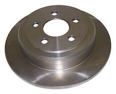 Crown Automotive 4854622AB Brake Rotor