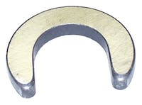 Crown Automotive 4856344 Jeep Grand Cherokee C-Clip Retainer