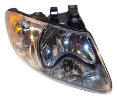 Crown Automotive 4857700AB Head Light