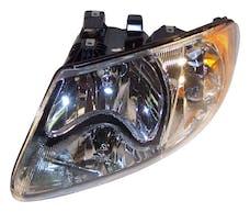 Crown Automotive 4857701AB Head Light