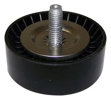 Crown Automotive 4891596AB Jeep Compass Drive Belt Idler Pulley