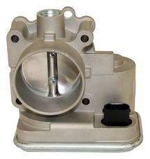 Crown Automotive 4891735AC Jeep Compass Throttle Body