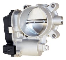 Crown Automotive 4891970AB Jeep Compass/Cherokee/Renegade Throttle Body