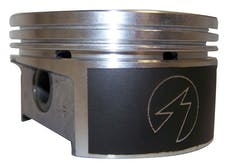 Crown Automotive 4897772P Engine Piston And Pin
