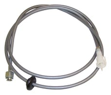 Crown Automotive 4897801AA Jeep Wrangler YJ Speedometer Cable