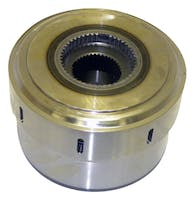 Crown Automotive 5012329AA Jeep Cherokee Progressive Coupling
