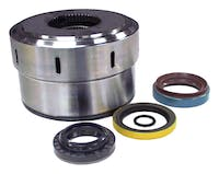 Crown Automotive 5012329AAK1 Jeep Grand Cherokee Progressive Coupling Kit