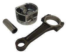 Crown Automotive 5012362AC Engine Piston And Rod Kit