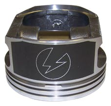 Crown Automotive 5012362P Engine Piston And Pin
