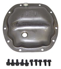 Crown Automotive 5012451AA Jeep Grand Cherokee Differential Cover
