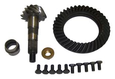 Crown Automotive 5012476AA Jeep Grand Cherokee/Cherokee Ring And Pinion Set