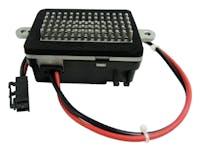 Crown Automotive 5012699AA Jeep Grand Cherokee Blower Motor Resistor