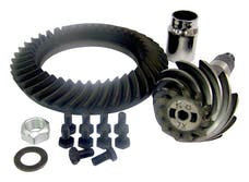 Crown Automotive 5012841AA Jeep Grand Cherokee Ring And Pinion Set