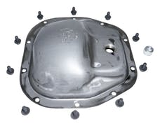 Crown Automotive 5012842AA Jeep Grand Cherokee Differential Cover